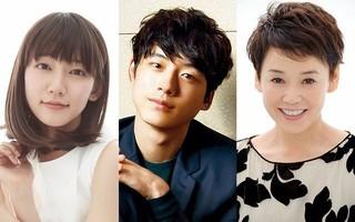主演・長瀬智也×ヒロイン・吉岡里帆で韓国ドラマ「ごめん、愛してる」をリメイク!