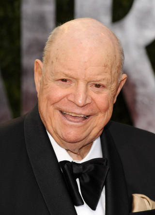 米コメディアン・俳優のドン・リックルズさん死去 M・スコセッシ監督らが追悼
