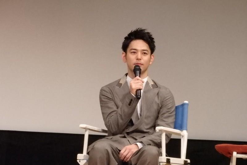 妻夫木聡は演出家に寄り添う俳優 行定勲監督が最大限の賛辞