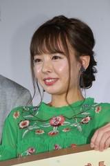 元NMB48山田菜々、単独初主演映画撮影で胸元に虫が侵入「モジャモジャしていた」