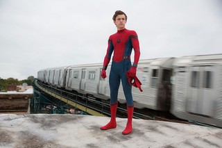 「スパイダーマン」のスピンオフ「ベノム」、2018年10月全米公開
