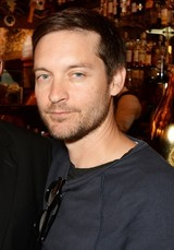 トビー・マグワイア、北欧ミステリーの映画化企画で監督デビュー