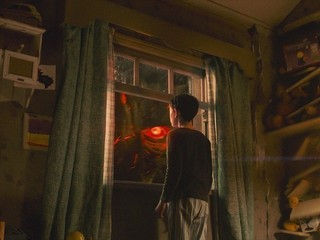 「怪物はささやく」場面写真「怪物はささやく」