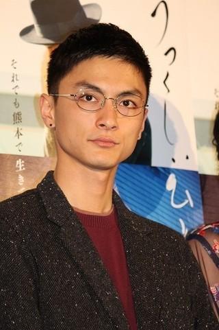 高良健吾、熊本地震から1年経て「自分にできることを、今だってすごく考える」