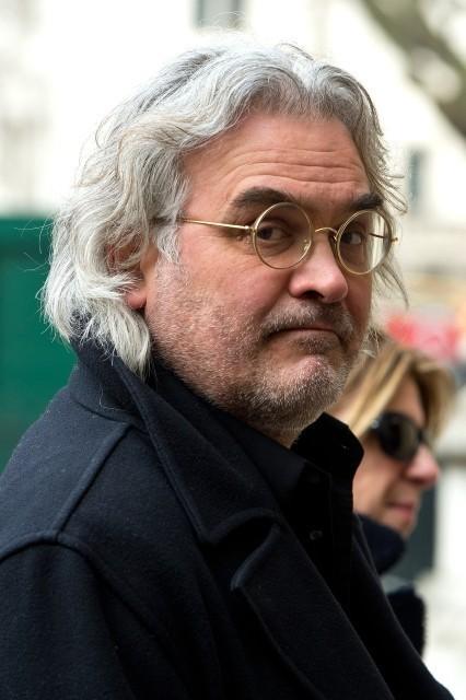 ポール・グリーングラス監督、アル・カポネ組織を壊滅させた捜査官描く新作に関心