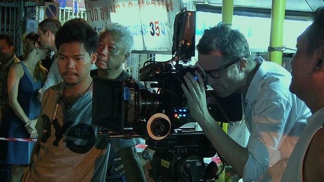 デンマークの鬼才N・W・レフンの苦悩を映したドキュメンタリー、7月公開