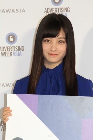 橋本環奈、高校卒業し「JKと言えなくなった」 女優としての飛躍誓う