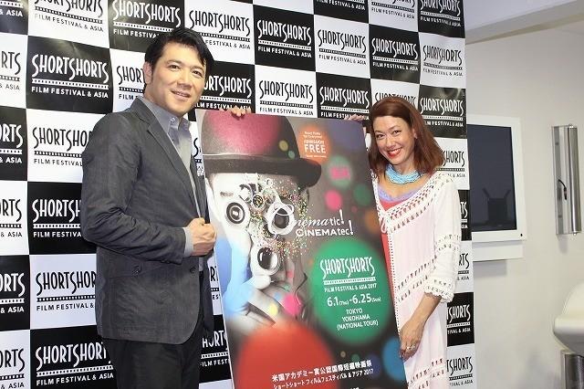 今年で19回目を迎えた国際短編映画祭「SSFF&ASIA」
