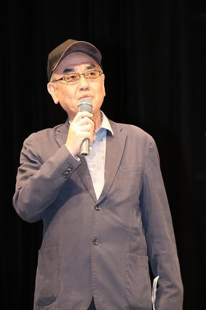 中村優一、佐々部清監督×主演・升毅による念願の出演作は「涙が止まらない」 - 画像5