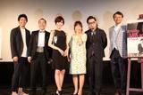 吉本新喜劇・浅香あき恵、映画初主演も「不細工やなあ」 監督の称賛には雄たけび