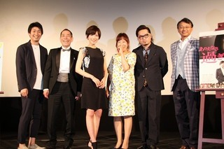 浅香あき恵が芸能生活40年で初の映画主演「ありえなさ過ぎる女 被告人よしえ」