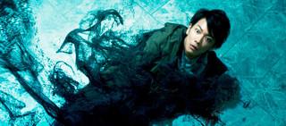 佐藤健&綾野剛共演「亜人」死を超越した2人の熱演光る特報初公開