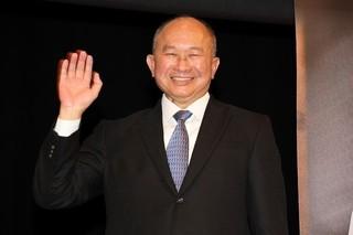 ジョン・ウー監督、日本映画界のスタッフを絶賛「ハリウッドに負けていない」