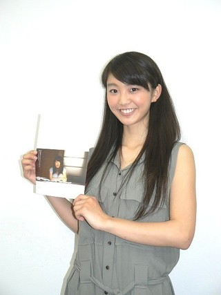新世代女優・堀春菜が挑んだ塚田万理奈監督「空(カラ)の味」