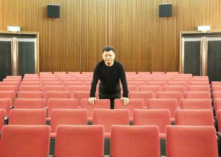 日本で初のチベット人監督作品が公開 「草原の河」ソンタルジャ監督が映画を撮ったきっかけは?