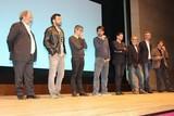 イタリア映画祭2017開幕!伊映画界の人気俳優エドアルド・レオ&監督ら8人が来日