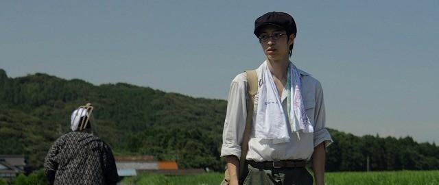 清水尚弥主演「ある女工記」、第6回ニース国際映画祭で5部門ノミネート