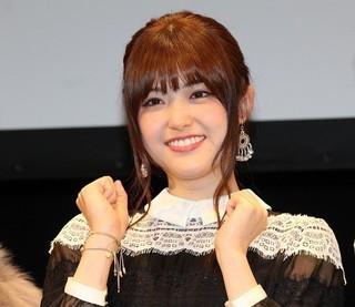 """乃木坂46・松村沙友理、""""タンポポのモノマネ""""披露"""