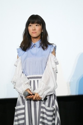 「FAIRY TAIL」原作者・真島ヒロ、劇場版最新作の舞台挨拶にシークレット登壇!