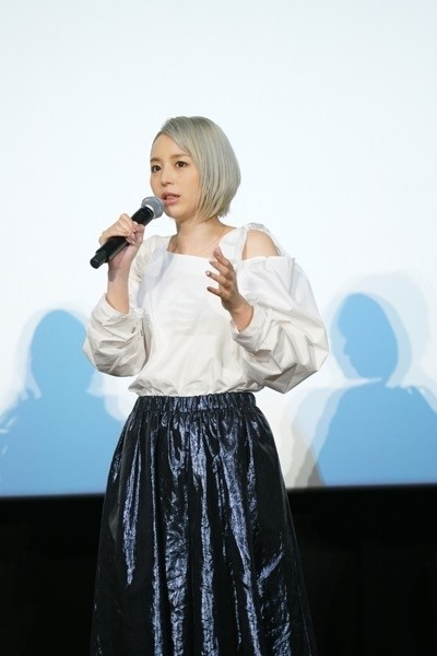 「FAIRY TAIL」原作者・真島ヒロ、劇場版最新作の舞台挨拶にシークレット登壇! - 画像3