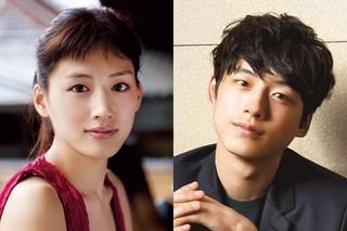 綾瀬はるか&坂口健太郎が初共演!オリジナル恋愛映画「今夜、ロマンス劇場で」に主演
