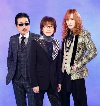 アルフィー春ツアー開幕、5月24日に新曲発売決定