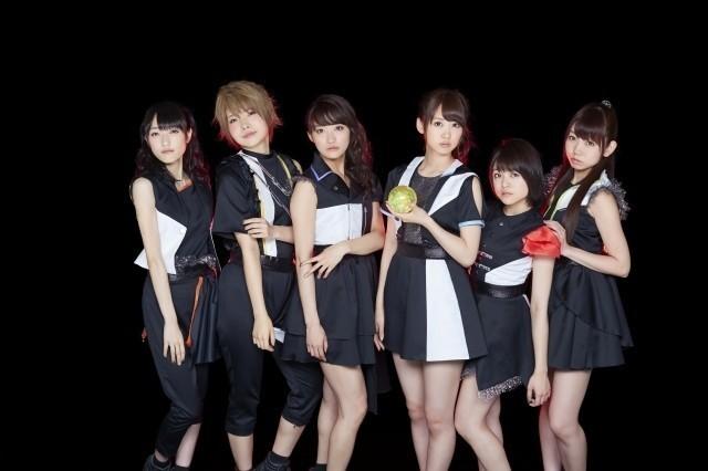 「AKIBA'S FESTIVAL」に出演するi☆Ris