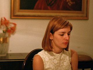 「籠の中の乙女」女優マリア・ツォニさん遺体で発見 享年30歳