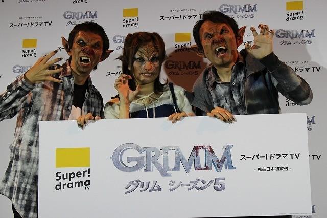 菊地亜美、初の特殊メイク姿で「アンガールズ」田中卓志を翻ろう!