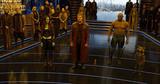【全米映画ランキング】「ガーディアンズ」続編がV2 ガイ・リッチー版「キング・アーサー」は3位