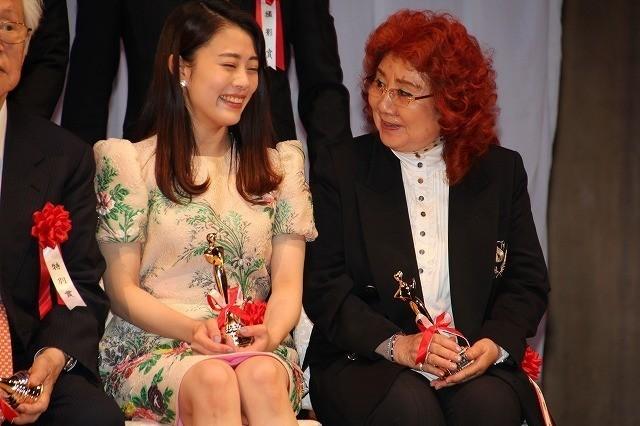 杉咲花に日本映画批評家大賞助演女優賞!「精一杯のものを出し切ることができた」 - 画像7