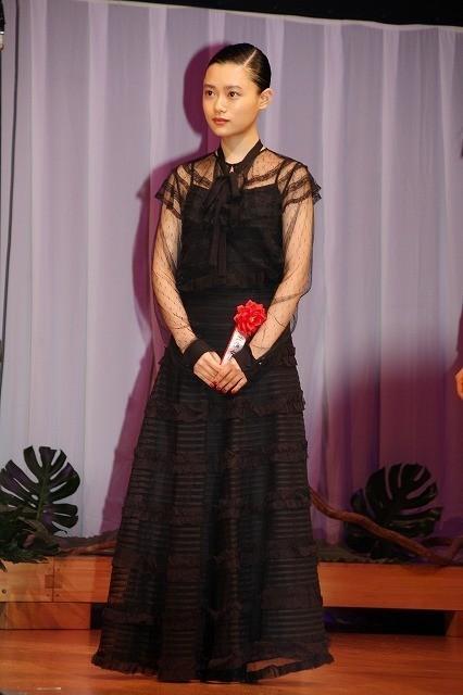 杉咲花に日本映画批評家大賞助演女優賞!「精一杯のものを出し切ることができた」 - 画像1