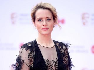 新「ドラゴン・タトゥーの女」筆頭候補に英女優クレア・フォイ