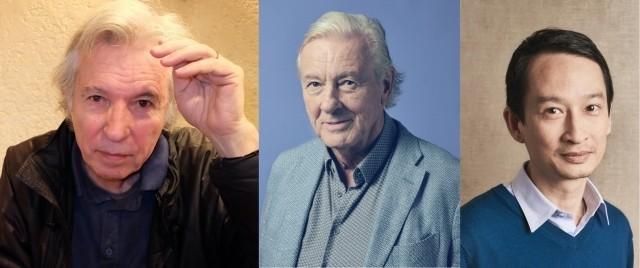 ポール・バーホーベン、トラン・アン・ユンが日本の映画人と語り合う!フランス映画祭イベント開催