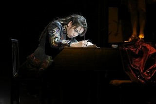 山崎育三郎「この作品が人生の転機」 主演ミュージカル「モーツァルト」18年に再演