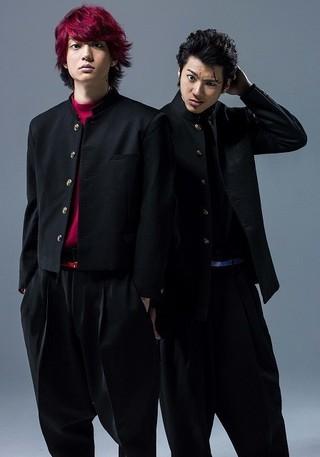 健太郎主演「デメキン」に山田裕貴、柳俊太郎、今田美桜ら次世代スターが集結!