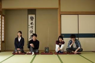 柴野太朗監督初の長編「KILLER TUNE RADIO」に兼田いぶき、堀春菜ら出演