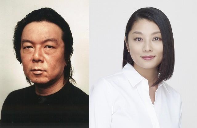 古田新太×小池栄子、劇作家11人が紡ぐドラマ「下北沢ダイハード」のナビゲーターに