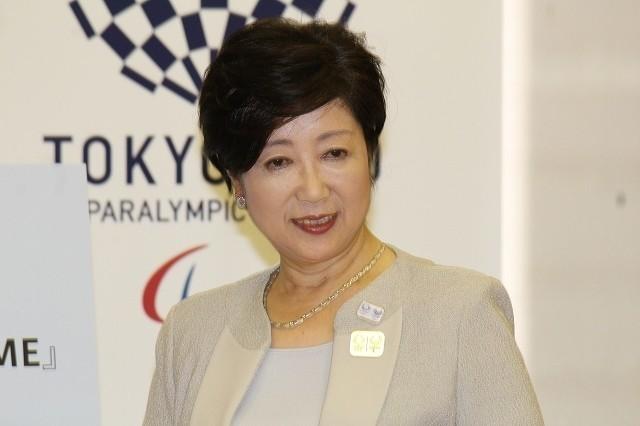 別所哲也、小池百合子東京都知事に表敬訪問 SSFF&ASIA2017への参加を要望 - 画像5