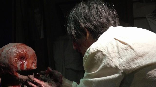 ミスiD2017の4人が主演!呪いの粘土が襲う「血を吸う粘土」ホラー秘宝まつりで上映 - 画像1