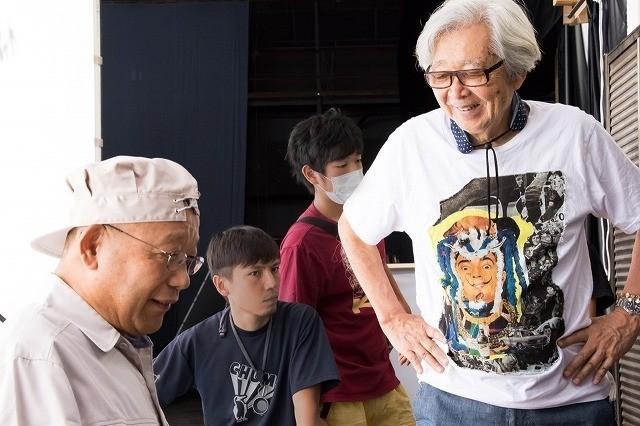 山田洋次流喜劇のこだわりが伝わる「家族はつらいよ2」メイキング写真入手 - 画像3
