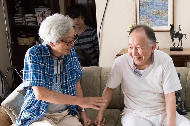 山田洋次流喜劇のこだわりが伝わる「家族はつらいよ2」メイキング写真入手 - 画像4