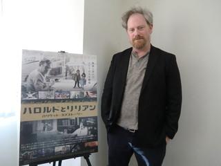 ダニエル・レイム監督「ハロルドとリリアン ハリウッド・ラブストーリー」