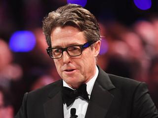 ヒュー・グラントが25年ぶりに英テレビドラマに主演 同性愛者の英政治家に
