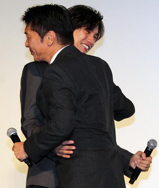 福士蒼汰&工藤阿須加、成島出監督のねぎらいに涙「役者として育ててくれた」 - 画像3