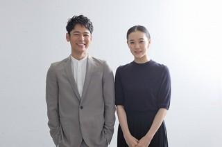 """再び""""次男夫婦""""を演じた妻夫木聡&蒼井優「家族はつらいよ2」"""