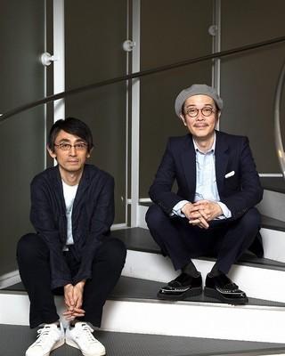三島由紀夫に「ロックを感じた世代」リリー・フランキー&吉田大八が挑んだ異色SF