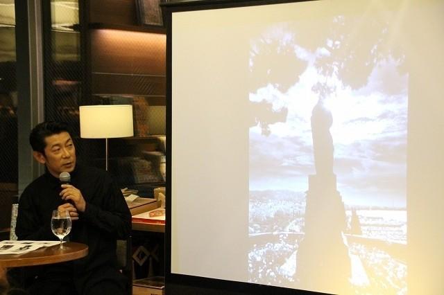 カンヌ帰りの永瀬正敏「光」エキュメニカル審査員賞受賞の瞬間を明かす - 画像3