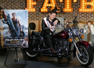 """スピードワゴン井戸田、450万かけたバイクが""""まとめサイト""""で酷評され怒り心頭?"""