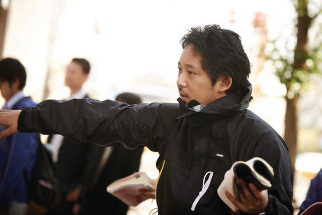 「22年目の告白」など話題作を 手がけた入江悠監督